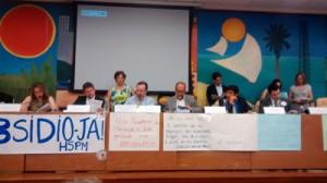 070 2014 – Reunião da CCJ da Câmara Municipal de São Paulo realizada em 15/10/2014
