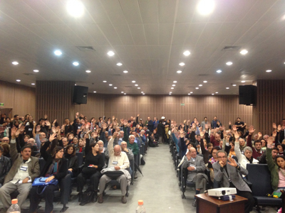 046 2015 – Assembleia Geral Extraordinária realizada em 24/06/2015