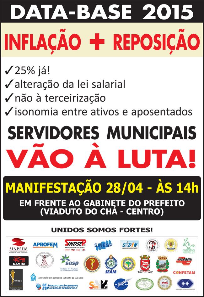 CARTAZ DAS ENTIDADES 28042015