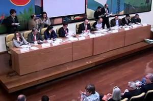 048 2014 – Sessão da CCJ da Câmara Municipal de São Paulo, nesta quarta-feira dia 06/08/2014