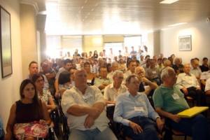 010 2014 – Deliberação da Assembleia Geral Extraordinária da SEAM, Mesa Setorial dos Especialistas e Campanha Salarial Unificada.