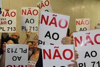 013 2016 – Resumo de reuniões: Audiência Pública, CCJ, Encontro dos Eng. e Arq. e Colégio de Líderes