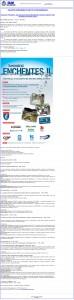 020-2010  Palestra: Piscinões- Solução para Enchentes e Habitat de Mosquitos