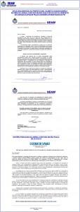 025-2010  Coronéis da PM ocupam cargos técnicos na PMSP; SEAM se manifesta