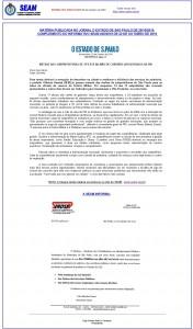 027-2010  Íntegra da matéria Coronéis da PM … Convite Sindsesp: Ato Público