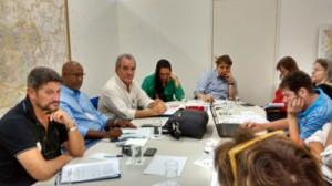 014 2014 – Reunião da Mesa Setorial dos Especialistas – 28/03/2014