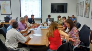 013 2014 – Reunião da Mesa Setorial dos Especialistas – 21/03/2014