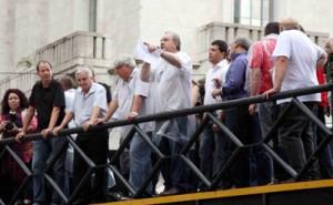 012 2014 – Mobilização do Funcionalismo Municipal – Dia 18/03/2014