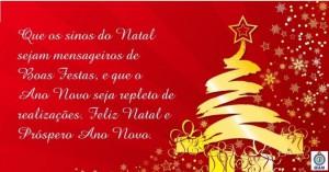 095 2014 – Mensagem de Natal