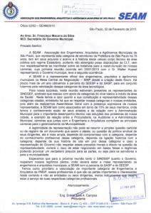 003 2015 – Negociação Salarial