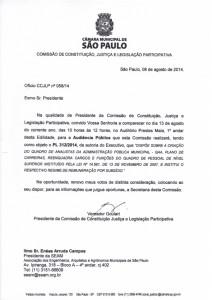 050 2014 – Audiência Pública – PL 312/2014