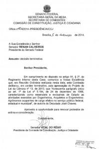 080 2014 – PLC 13/2013 – Carreira de Estado e Audiência Pública PLO 03/2014