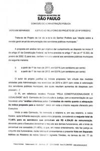 034 – 2012 Seam esclarece ao Jornal o Estado de São Paulo sobre a matéria