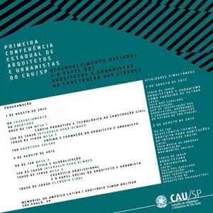 029-2013DEBATE – Carreira de Estado para Engenheiros, Arquitetos e Agrônomos
