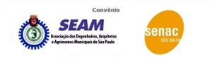 Confira os convênios da SEAM