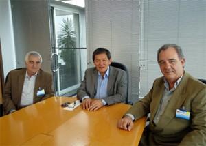 001-2012  SEAM obtém apoio do CREA/SP para as Reivindicações Salariais