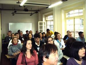 025-2012  Seminário sobre Competências e Responsabilidades