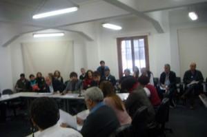 043-2013Reunião Mesa Central de Negociação e PLC 13/2013