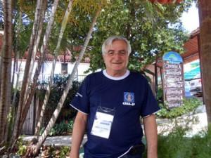 047-2013SEAM participa do 24º SEFISC do CREA/FAEASP em São Pedro