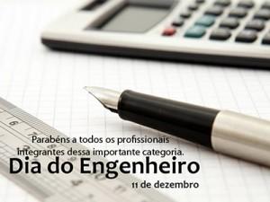 056 – 2013 Seam parabeniza pelo Dia do Engenheiro