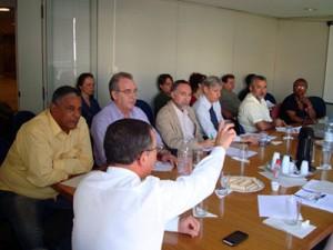 031-2011  Negociação Salarial Reunião Mesa Central de 16/08/2011