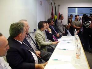 036-2012  Reunião com Celso Russomanno e Reunião na Câmara Municipal – PL 155/2012 (0,01%)