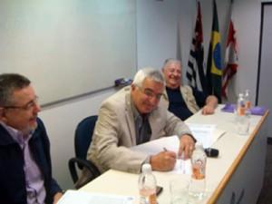 001-2013 Posse da Diretoria da SEAM – 2013/2015