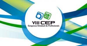028-2013VIII Congresso Estadual De Profissionais – CEP